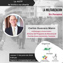 Militarismo en Panamá