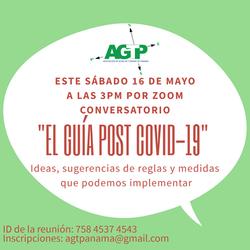 El Guía Post Covid-19