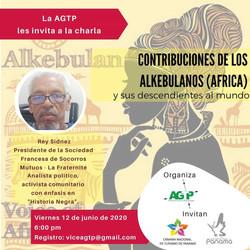Contribuciones de los Alkebulanos