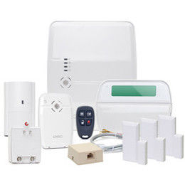 DSC Alexor alarm wireless kit, DSC alarm keypad Gallagher Electric, Inc. proudly sell and install DSC burglar alrm systems for you home and office. We offer affordable 24 hour alarm monitoring service