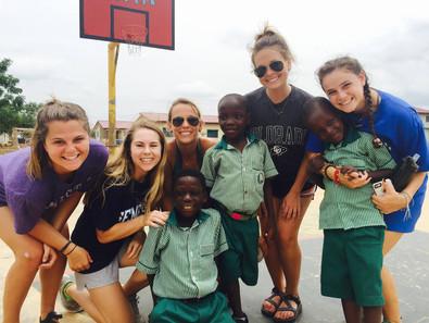 Partner Highlight   CORM in Ghana