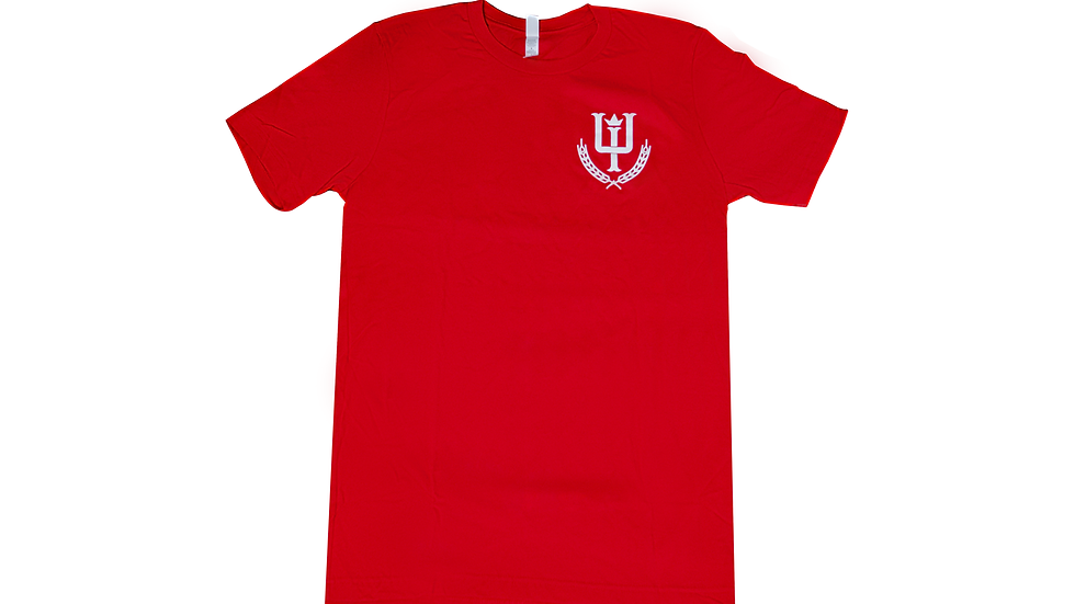Red | The Classics Tee