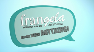 Frangela -The Naked Truth