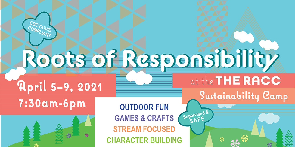 Roots of Responsibility a Sustainability Spring Camp