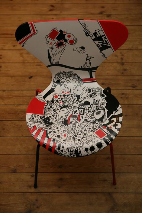 7 Chair