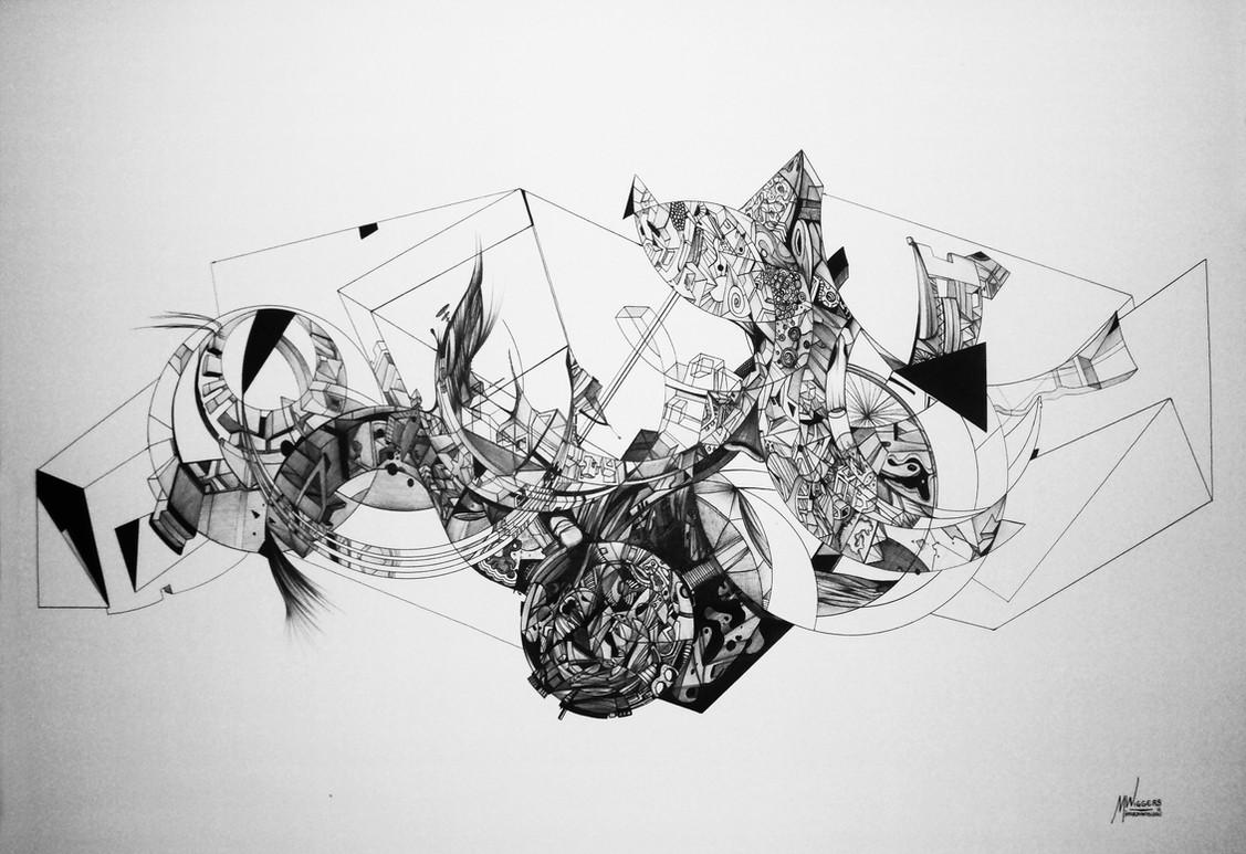 Interdimensional