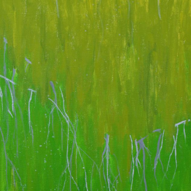 Amongst The Green