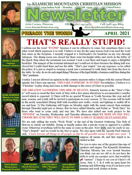 April 2021 Newsletter Page 1 Picture.png