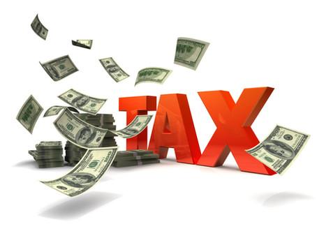 US Tax Implications for Raffle Winners