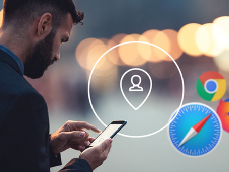 Geolocation Challenges