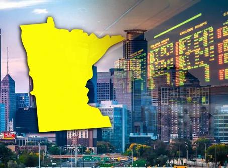 Minnesota Online Lottery Gambling Takes a Step Back