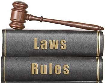 US State Raffle Laws, Rules and Information