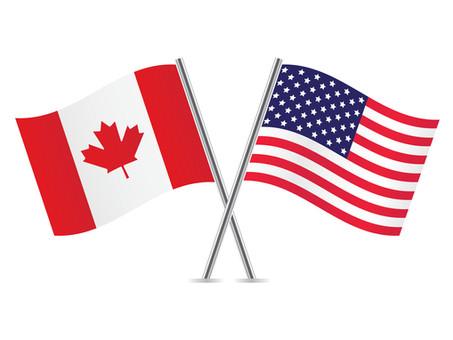 Canada and US Gambling/Gaming