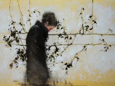 ART WALK: Walking with Winter