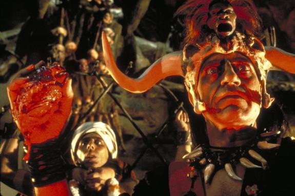 """""""Say Yes to Ritual Human Sacrifice"""""""
