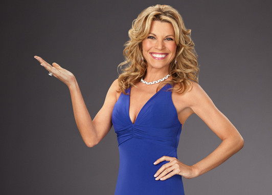 """""""Yes Vanna White, There is a New Blog Post!"""""""