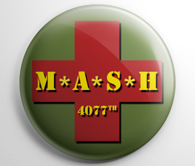 MASH, Miracles and Menstrual Cramps