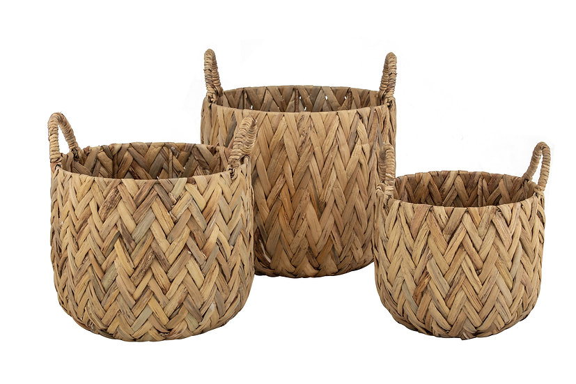 Andaz Basket Set/3