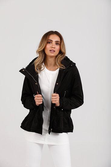 Danbury Jacket - Black