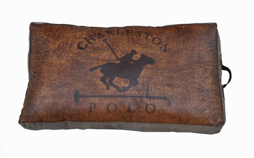 Polo Floor Pillow