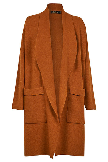 Mellow Cardigan - One Size