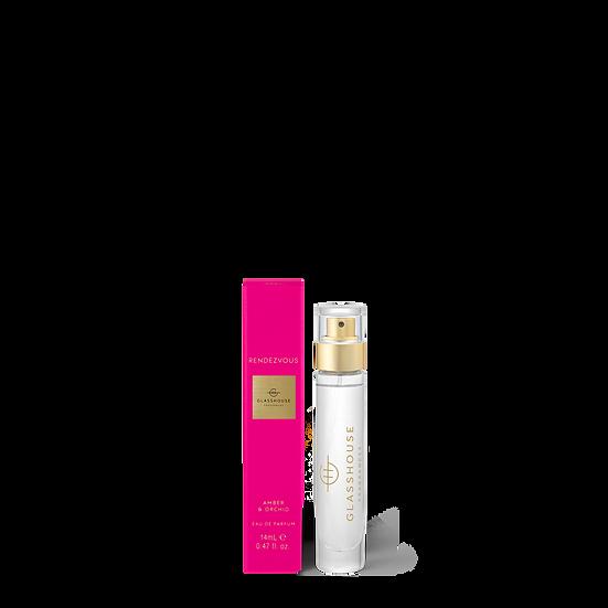 Eau De Parfum, Rendezvous - Amber & Orchid