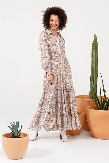 Lido Dress - Tonto