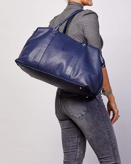 Alexis Weekender Bag Navy