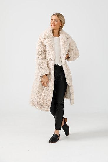 Manhattan Coat
