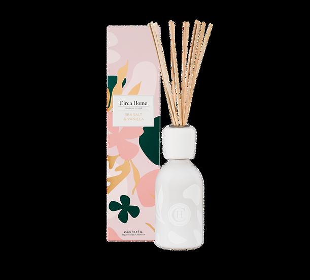 Circa Home Diffuser - Sea Salt & Vanilla