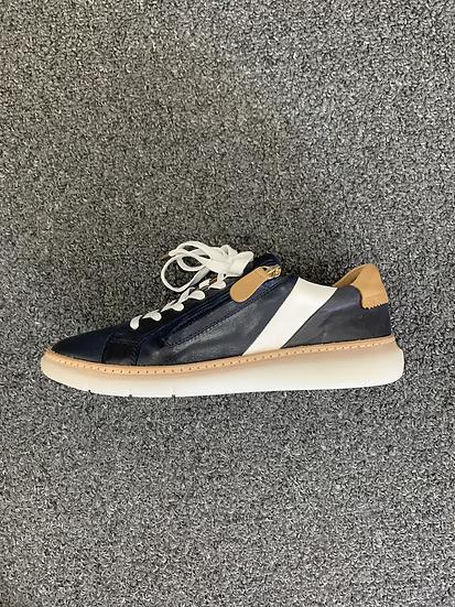 Navy Sneaker
