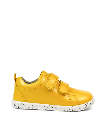 Grass Court - Yellow