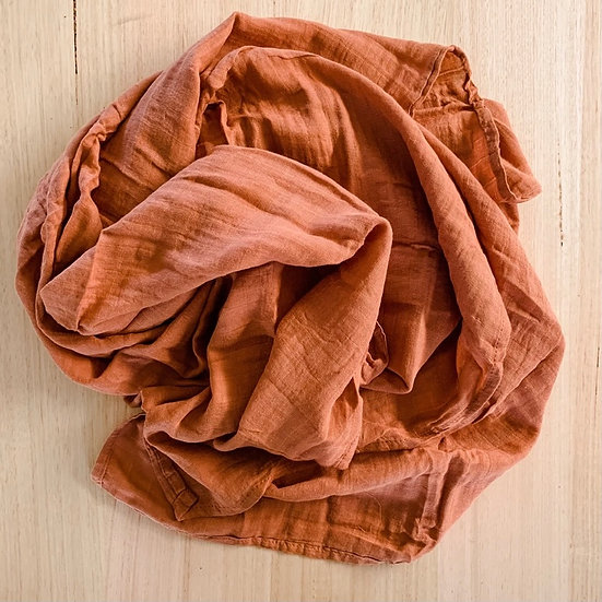 Rust Swaddle