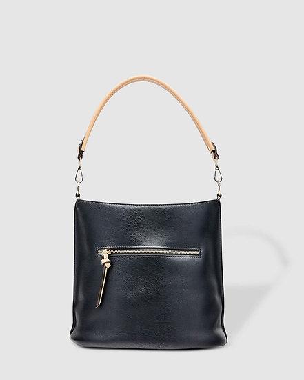 Baby Juno Shoulder Bag Black