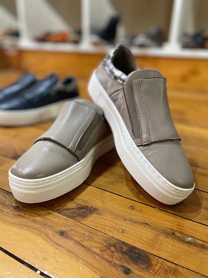 Active Taupe Jogger