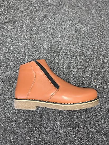 Tan Boot