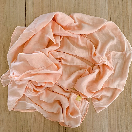 Baby Pink Swaddle