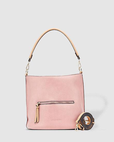 Baby Juno Shoulder Bag Blush