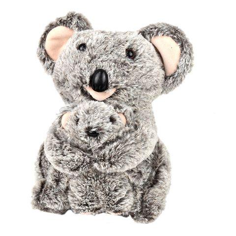 Koala Door Stop