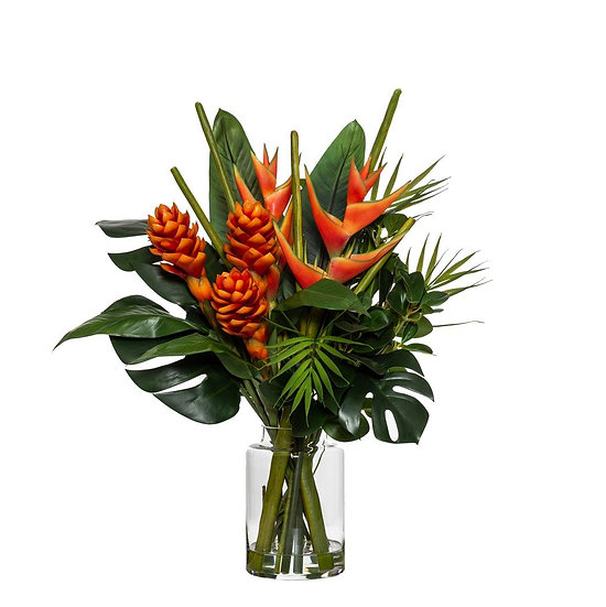 Tropical Heliconia Mix