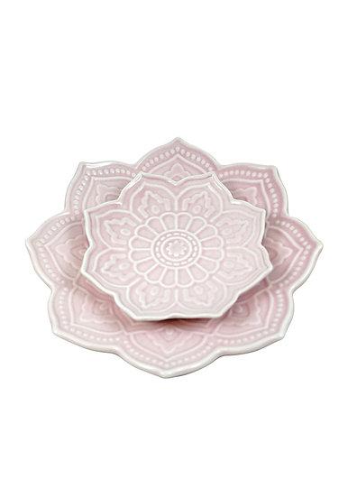 Mandala Plate Set/2
