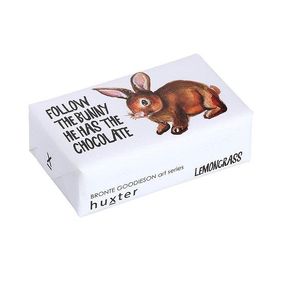 Brown Bunny Chocolate - Lemongrass