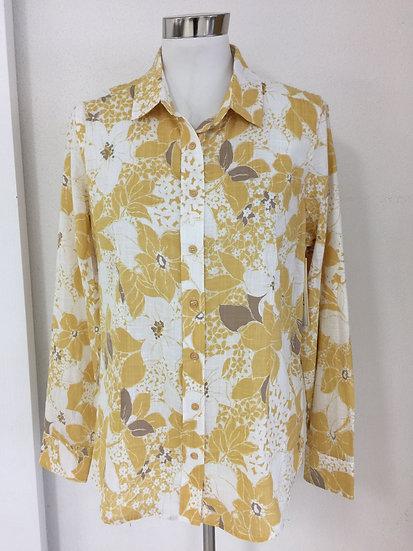 Printed Amber Shirt