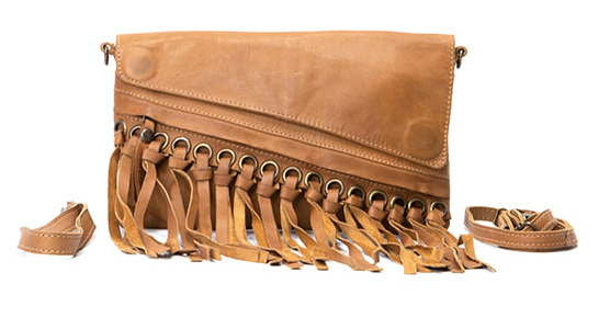 Tan Molly Wallet