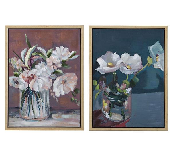 Floriana Painting 45x60cm