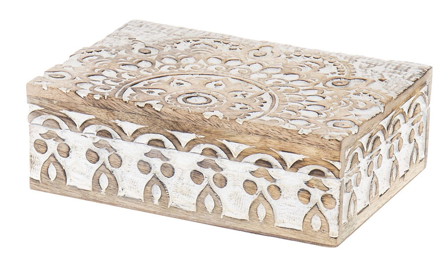 Charo Deco Box
