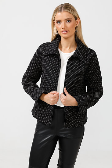 Steinway Jacket