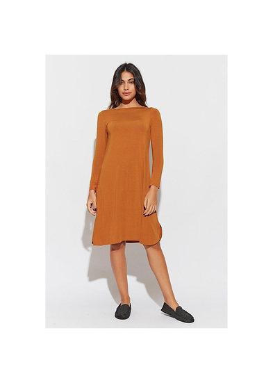 Cher Sleeved Dress
