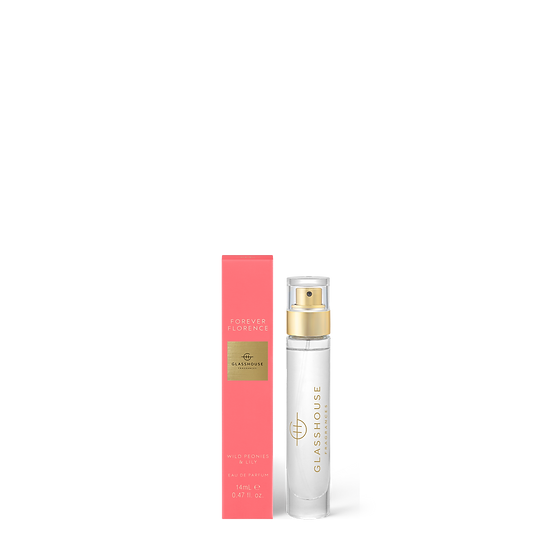 Eau De Parfum, Forever Florence - Wild Peonies & Lily