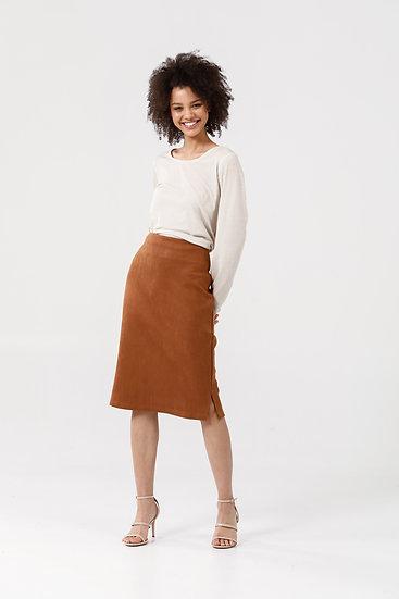 Beverly Skirt - Pinto